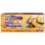 galletas mantequilla