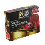 gelatina-frutos-rojos