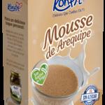 mousse arequipe 1
