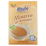 mousse arequipe