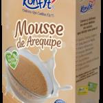 mousse arequipe 2