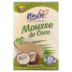 mousse coco